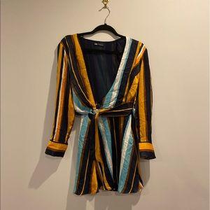 Jumpsuit from Zara